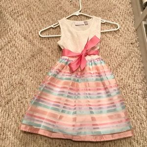 Children's Place 5/6 dress